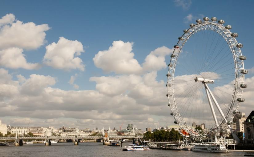 London: Den mest befolkede by i hele EU